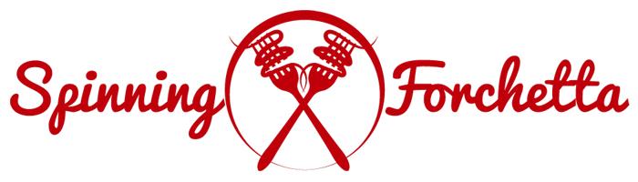The Spinning Forchetta Italian Eatery Logo